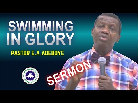 Pastor E.A Adeboye Sermon @ RCCG January 2019 HOLY GHOST SERVICE