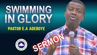Pastor EA Adeboye Sermon  RCCG January 2019 HOLY GHOST SERVICE