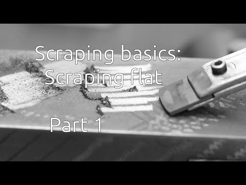 Scraping basics - Scraping flat - Part 1