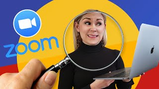 Stop spying eyes on Zoom, do these things NOW
