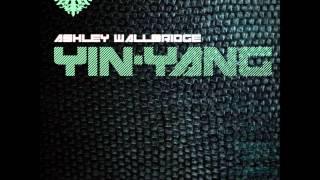 Ashley Wallbridge - Yin-Yang (Original Mix)