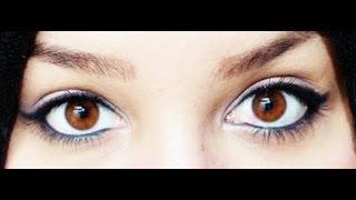Koholpulver für orientalisch schöne Augen  Arabischer Kajal Produkttest  Review  OrientBlicke
