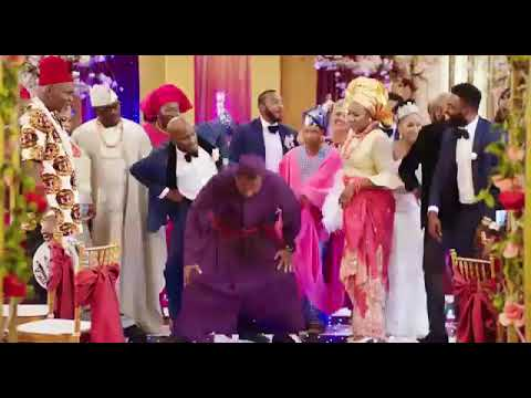 Download Banky w Wedding party
