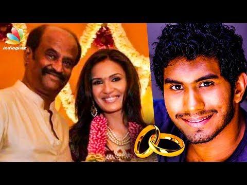 Soundarya Rajinikanth Ready for Second Marriage