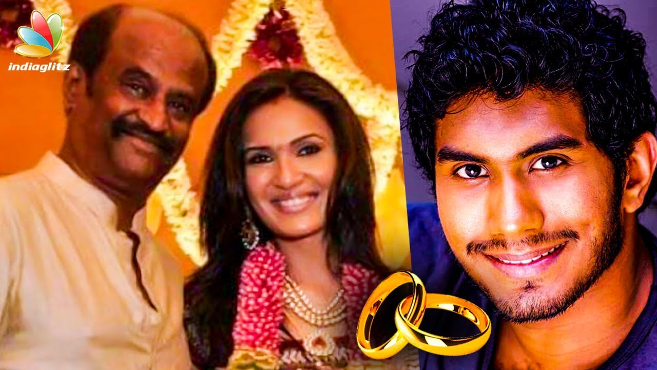 Soundarya Rajinikanth Ready for Second Marriage | Hot Tamil Cinema News | Actor Visakan