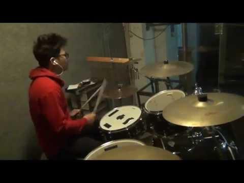 Simple Drum Cover - Lyla - Kamu Cantik Kamu Baik