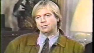 Justin Hayward and John Lodge on Entertainment This Week (November 30, 1989)
