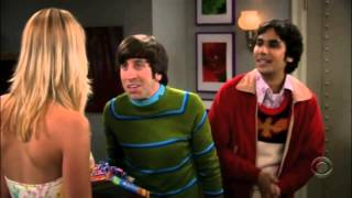 The Big Bang Theory: Sheldon Doesn't Gift thumbnail