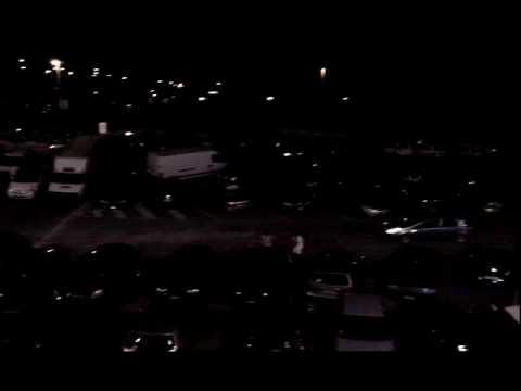 Test notte 16:9 lg secret KF750 divx hq