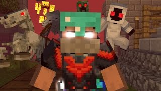 ♫'Herobrine's Life - Minecraft Parody of Something Just Like This'♪
