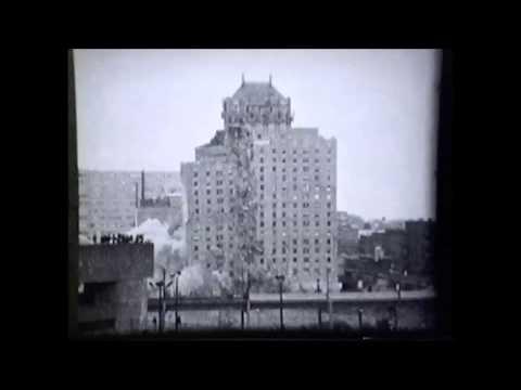 Boston West End - Hotel Madison 1981-83