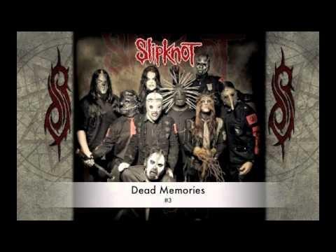 My Top 10 Favorite Slipknot Songs