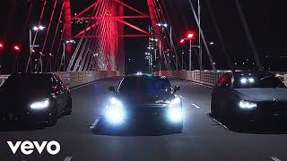 UNAVARAGE GANG - WOLF CREEK / Audi, BMW & GTR Racing