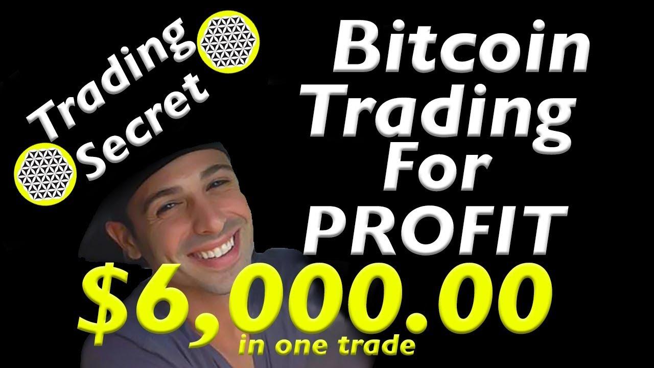 tippek trading bitcoin bagi pemula