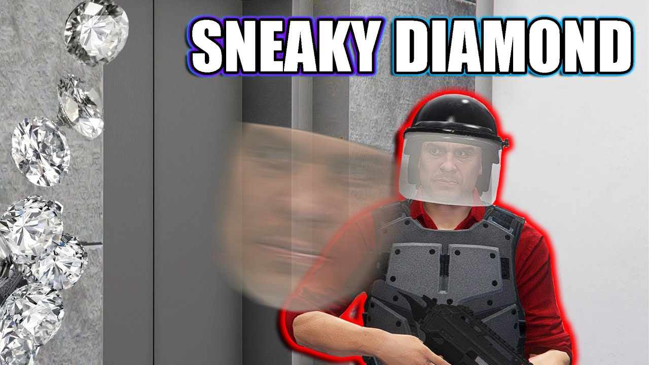 Got Diamond Again From Viewer! | GTA Online The Diamond Casino Heist Silent And Sneaky