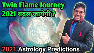 What Is A Twin Flame In Astrology