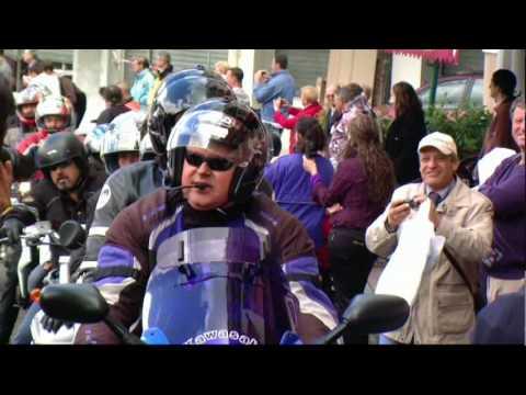 Lourdes France : The Bikers (Biker)