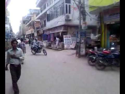 Sanjay Nagar