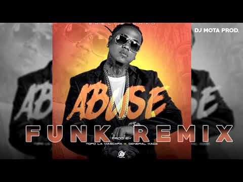 Shelow Shaq Ft. Dj Mota - Abusé ( Funk Remix )