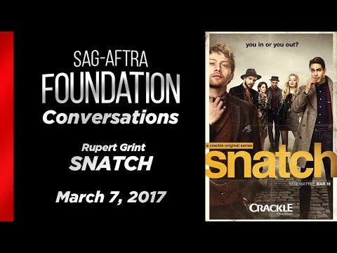Conversations  with SNATCH
