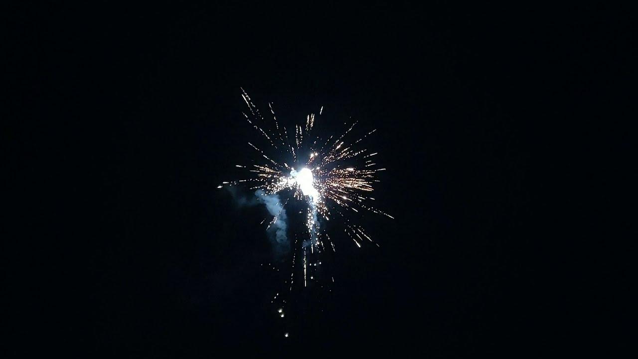 Dr Thrust 25 Shot Firework Cake by Epic Fireworks