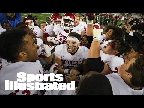 baker-mayfield-won't-start-vs.-west-virginia-after-kansas-antics- -si-wire- -sports-illustrated