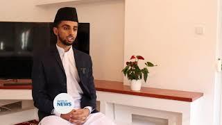 Czech Republic's new Ahmadiyya Muslim Community marks Eid