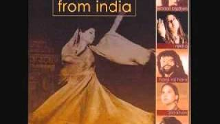 Wadali Brothers - Alaf Alla Sufi Music From India