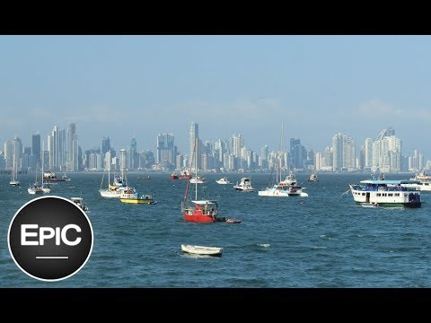 Quick City Overview: Panamá (HD)