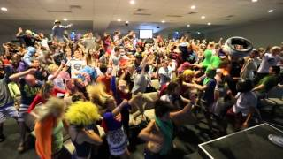 Harlem Shake | EV Youth Version 1 HD