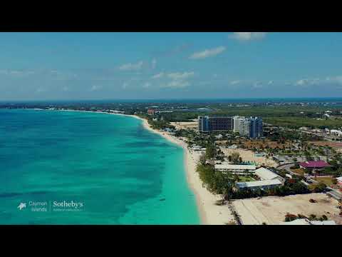 Seven Mile Beach | Cayman Islands Sotheby's International Realty