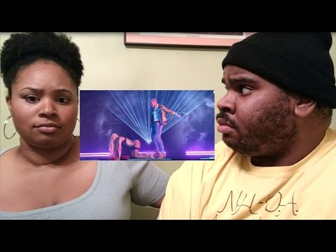 Chris Brown - Privacy - REACTION