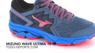 Mizuno Wave Ultima 10 W