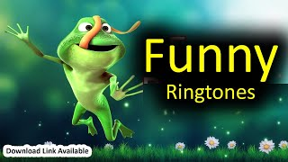 Ringtone Download: Top 5 Funny Ringtone 😁