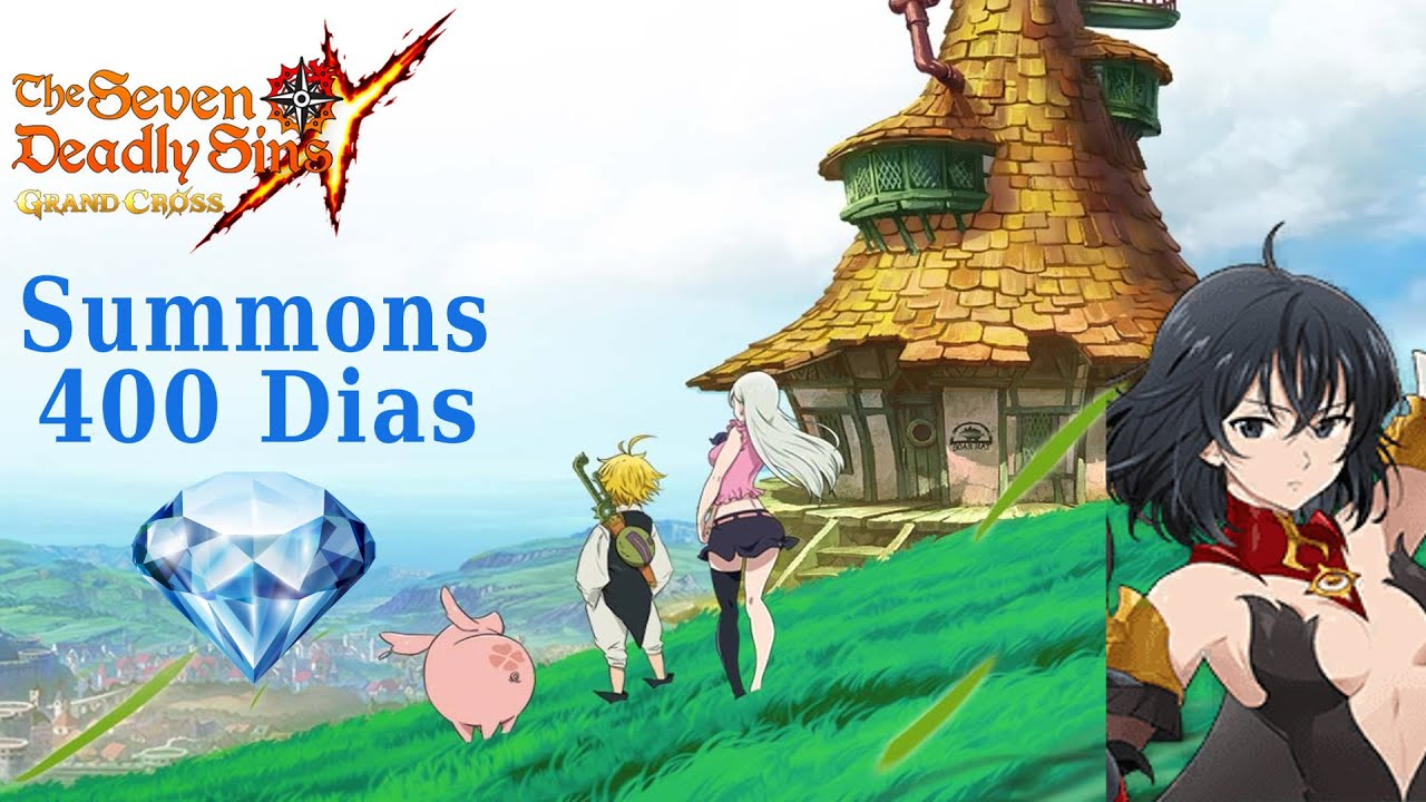 Seven Deadly Sins Deutsch