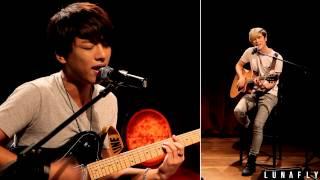 LUNAFLY(루나플라이)-여우야(YEOWOOYA) Ustream Live
