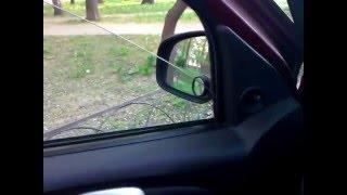 Сигнал при открывании двери Renault Sandero Stepway