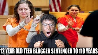 10 KIDS WHO WENT TO PRISON FOR CRAZY REASONS!