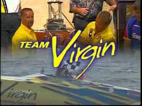 ICEMAN Powerboat TV - Puerto Rico Offshore - Behind the Scenes 208 - 2009