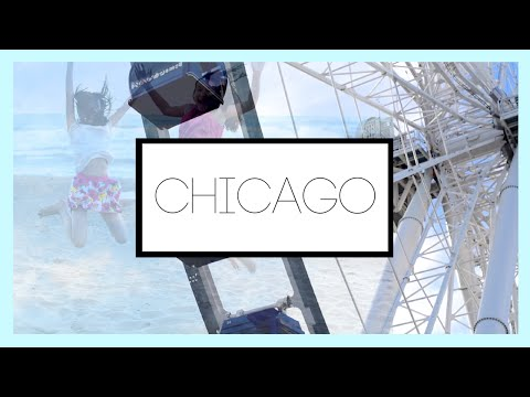 The Ultimate Guide to What to do in Chicago!   Top Attractions