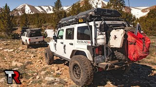 You Need to Go Here on Your Next Overland Adventure!