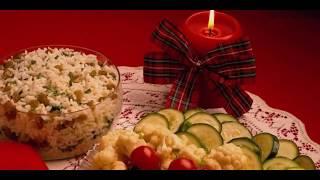 Рекомендуемая еда в Рожденственский пост.