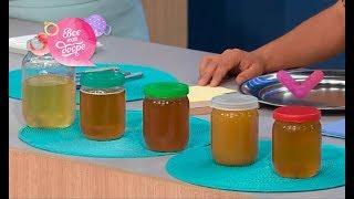 Как выбрать натуральный мед: советы эксперта