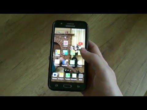 Samsung Galaxy J5 отзыв после 2 месяцев использования