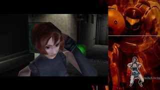 Dino Crisis -Let's Remember-...