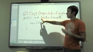 Урок 16 - JUnit - Java для тестировщиков
