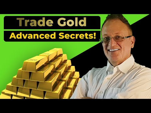 How to Trade Gold – Advanced Strategies That Work