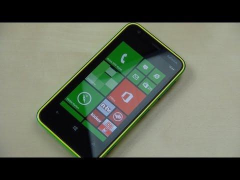 Review: Nokia Lumia 620 | SwagTab