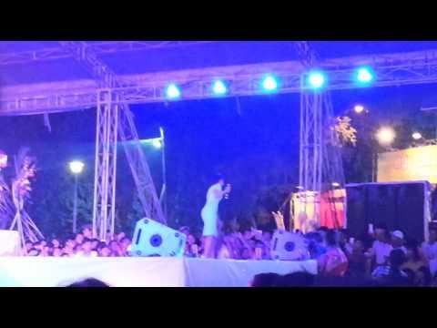 Hai Lối Mộng - Cẩm Ly (live)