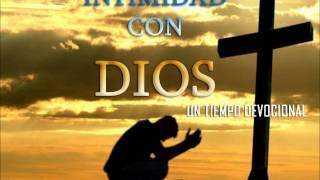 INTIMIDAD CON DIOS #4 HERMOSA MÚSICA INSTRUMENTAL PARA ORAR